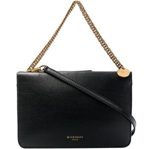Givenchy Bags - Givenchy cross 3 leather crossbody